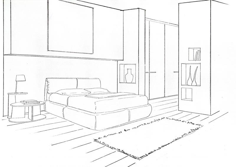 Progettazione – design d'interni