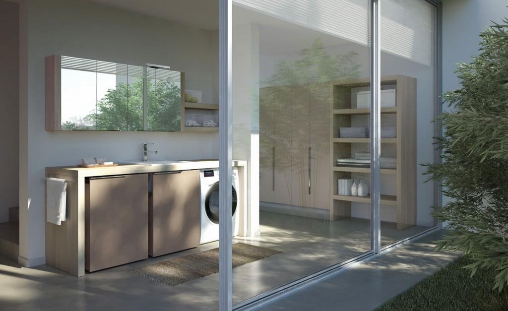 Ottimizza gli spazi della tua casa con soluzioni versatili senza rinunciare al design.