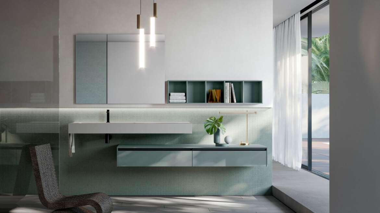 La collezione Sense firmata Aqua by Ideagroup si rinnova e cambia veste